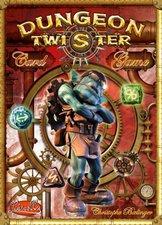 Ludically Dungeon Twister - Kartenspiel