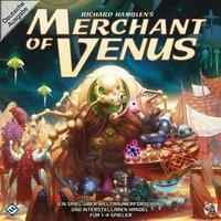 Heidelberger Spieleverlag Merchant of Venus (deutsch)