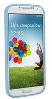 Cellular Line Shocking Case blau (Samsung Galaxy S4)