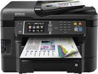 Epson WorkForce WF-3640DTWF