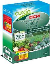 Cuxin Naturdünger für Gemüse
