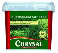 Chrysal Buchsbaum-Dünger mit Kalk 1 kg
