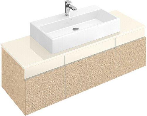 Villeroy & Boch Memento Waschtischunterschrank (C25500MT)