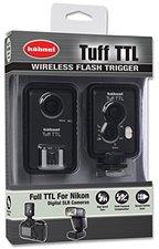 Hähnel Tuff TTL Nikon (Auslöser + Empfänger)