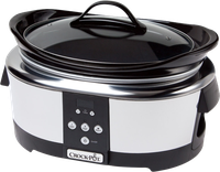 Crock-Pot NextGen Slowcooker 5,7 L