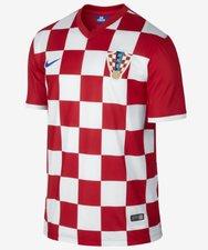 Nike Kroatien Home Trikot 2014/2015