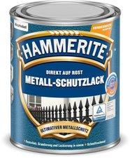 Hammerite Metall-Schutzlack Struktur-Effekt, schwarz (250 ml)