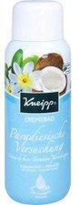 Kneipp Cremebad Paradiesische Versuchung (400 ml)