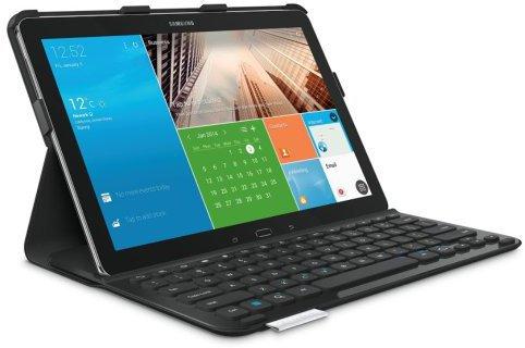 Logitech PRO für Samsung Galaxy 12.2
