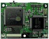Transcend 1GB SATA Flash Modul (7Pin/H)