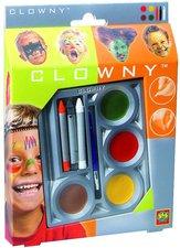 SES Clowny Schminkset Indianer