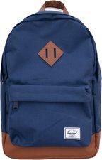 Herschel Heritage Mid-Volume Backpack navy
