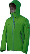 Mammut Masao Jacket Men Dark Spring