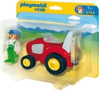 Playmobil 123 - Traktor (6794)
