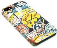 Qiotti Q. Curves Vintage Surf (iPhone 5/5S)