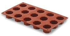 Lacor Kuchenform achteckig mit 15 Löchern