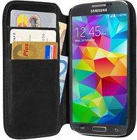 PEDEA Bookstyle Case (Galaxy S5)