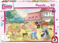 Schmidt Spiele Prinzessin Emmy - Beste Freunde (60 Teile)