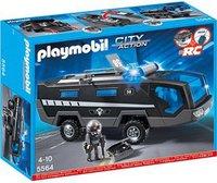 Playmobil City Action - SEK-Einsatztruck mit Licht und Sound (5564)