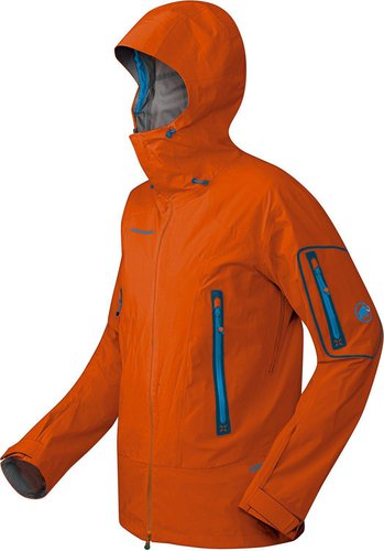Mammut Nordwand Pro Jacket Men orange