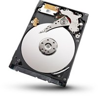 Seagate Laptop Thin HDD 500GB (ST500LM021)