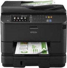 Epson WorkForce Pro WF-4640DTWF