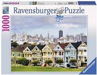 Ravensburger Painted Ladies - San Fransico