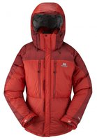 Mountain Equipment Annapurna Jacket Men True Red