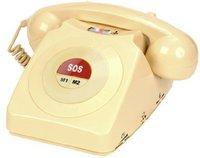 Geemarc Telecom CL64 Vintage