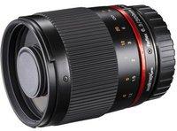 Walimex Pro 300mm f6.3 (schwarz) [Sony Nex]