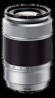 Fujifilm XC 50-230mm f4.5-6.7 OIS (silber)