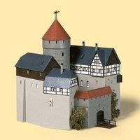Auhagen Burg Lauterstein (12263)
