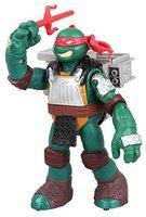 Playmates Teenage Mutant Ninja Turtles Flingers Raphael