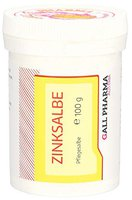 Bios Zinksalbe GPH (100 g)