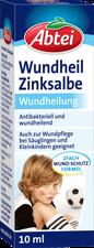 Abtei Wundheil Zinksalbe (10 ml)