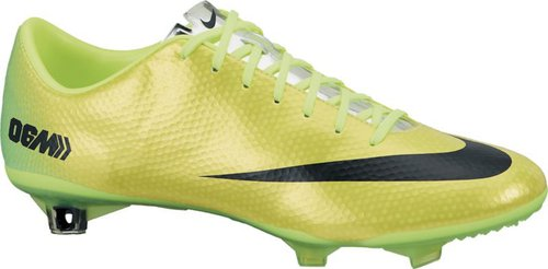 Nike Mercurial Vapor IX FG vibrant yellow/black/neo lime