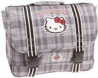 Hello Kitty School Bag (HOE23013)