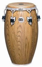 Meinl Woodcraft Tumba Zebra Finished Ash 12 1/2 ""
