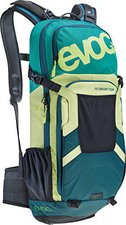 Evoc FR Enduro Team 16L green/lime/petrol