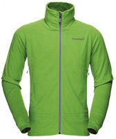 Jack Wolfskin Falketind Warm1 Jacket Men Bamboo Green