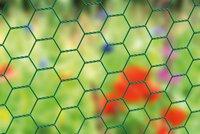 GAH Sechseckgeflecht 10 m x 100 cm