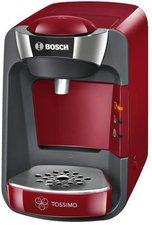 Bosch TAS3203 Tassimo Autumn Rot / anthrazit
