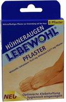 Lebewohl Hühneraugenpflaster (8 Stk.)