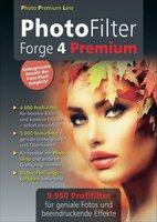 BHV Photo Filter Forge 4 Professional (DE) (Win)