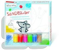 Oetinger Krickel-Krakel Sandbilder