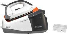AEG Electrolux QuickSteam DBS 3350