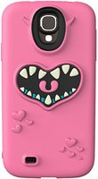 SwitchEasy Monsters Pinky Case (Samsung Galaxy S4)