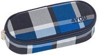 4You Hardbox Plus Squares Blue