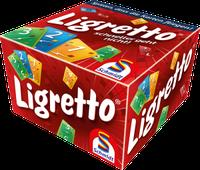 Schmidt Spiele Ligretto (01307)