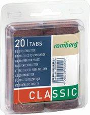 Romberg Kokos-Quelltabletten 20 Stück